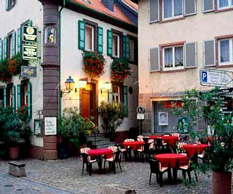 Adler Inn in Freinsheim near Bad Durkheim Germany   Pfalz